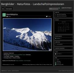 AlpenYetis Fotoblog