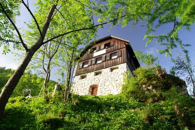 Zellerhütte