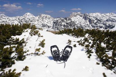 Viele bereits besuchte Gipfel im Toten Gebirge