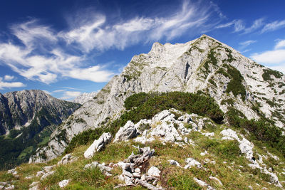 Am Schönbachkopf