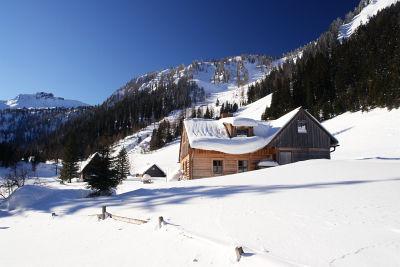 Englitztalhütte