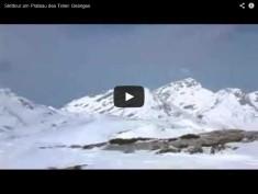 Totes-Gebirge-Schitour