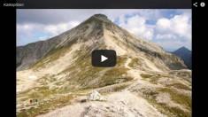 Lungauer und Steirische Kalkspitze