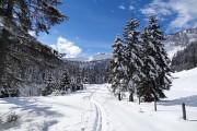 Englitztal - Hangofenhütte