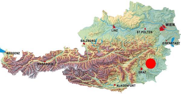 Herberstein in der Oststeiermark