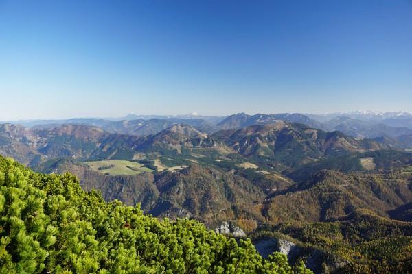 Reichraminger Hintergebirge