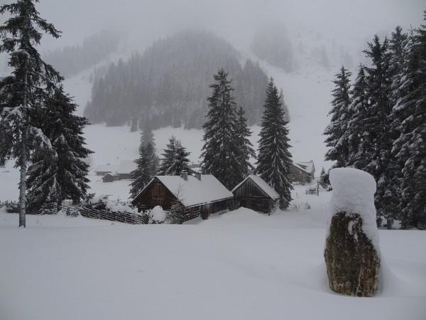 Englitztal-Hütten