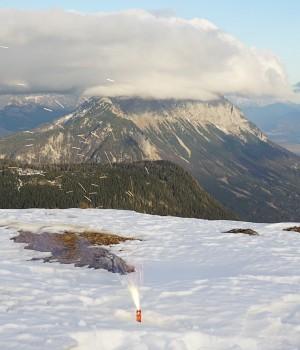 Ausklang des Bergjahres am Winterstein