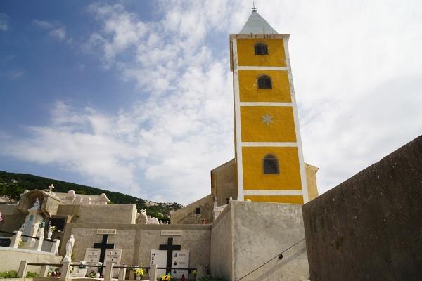 Kirche Sveti Ivan