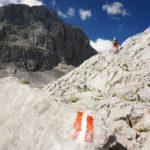 Die AlpenYetin hat großen Gefallen an dieser Tour gefunden