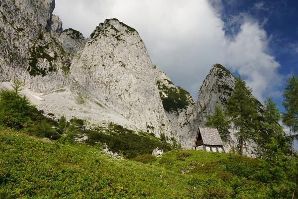 Bergsteiger-Gedenkstätte