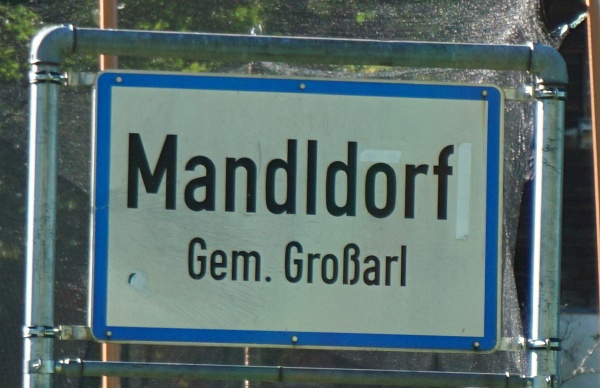 Ausgangspunkt Großarl - Mandldorf