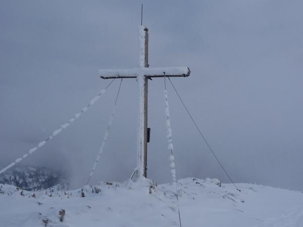 Mein erster Hirzberg-Gipfelbesuch im Jahre 2019