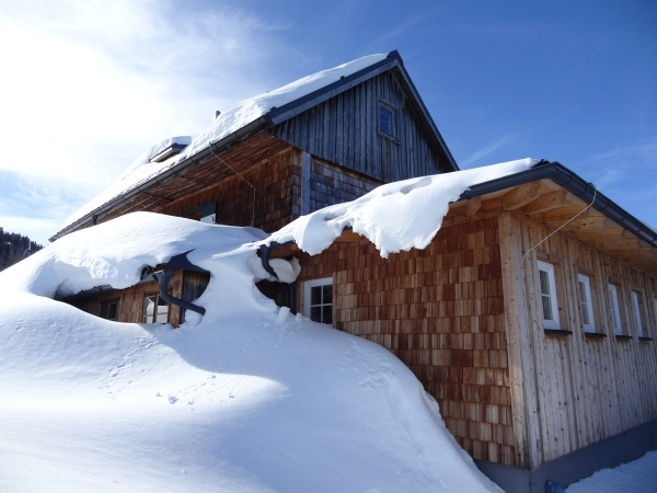 Brünnerhütte