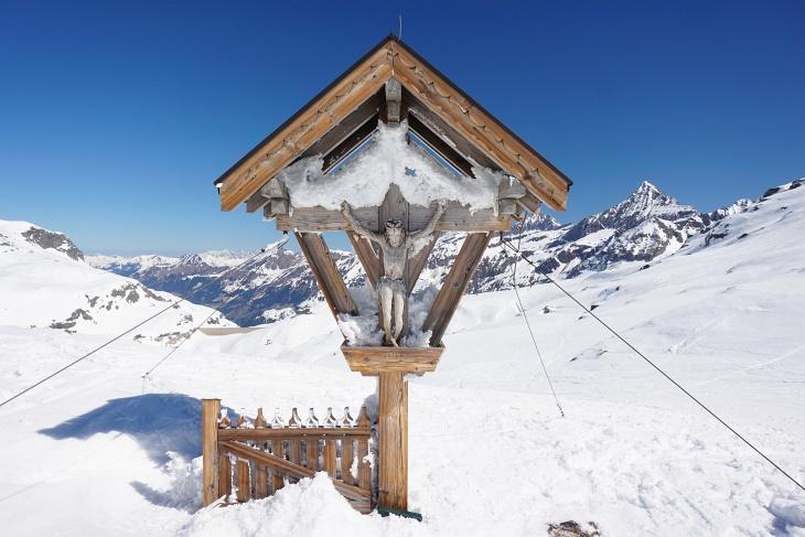 Kalser Tauern (Törl): Übergang zwischen Salzburg und Osttirol auf 2.515 Meter Höhe