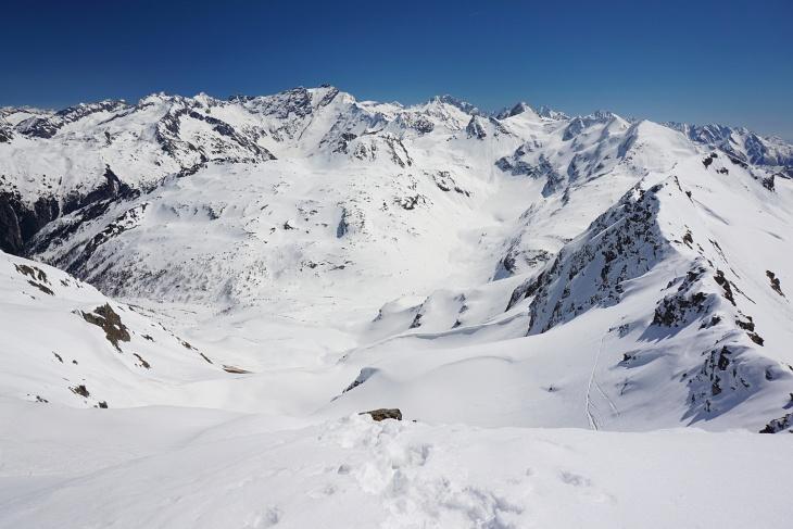 Ankogelgebirge