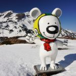 Auch Obertauern musste 2020 coronabedingt wesentlich früher als geplant den Skibetrieb einstellen.