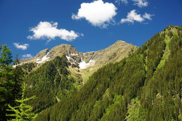 Große Kesselspitze